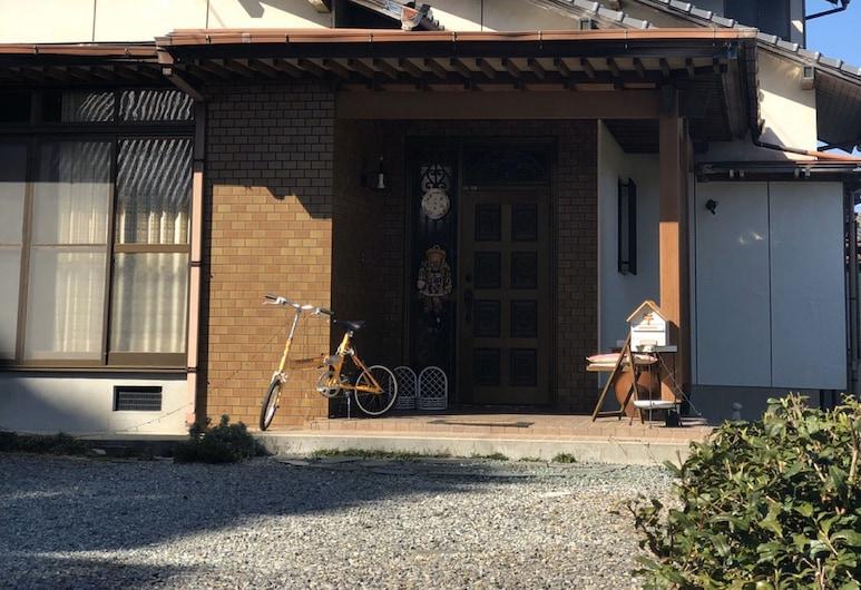 Hifumitei, Niihama