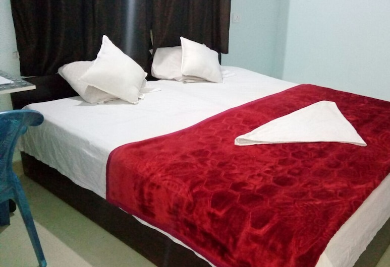 JSB Maytri Inn, Bhubaneshwar, Pokoj Executive s dvojlůžkem, Pokoj