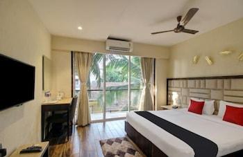 ภาพ Supreme Grande By Hotel Sai Village ใน คาลังกูท