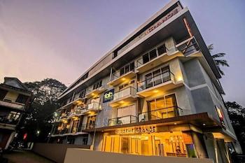 Fotografia do Supreme Grande By Hotel Sai Village em Calangute