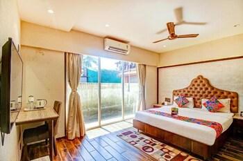 Image de Supreme Grande By Hotel Sai Village à Calangute