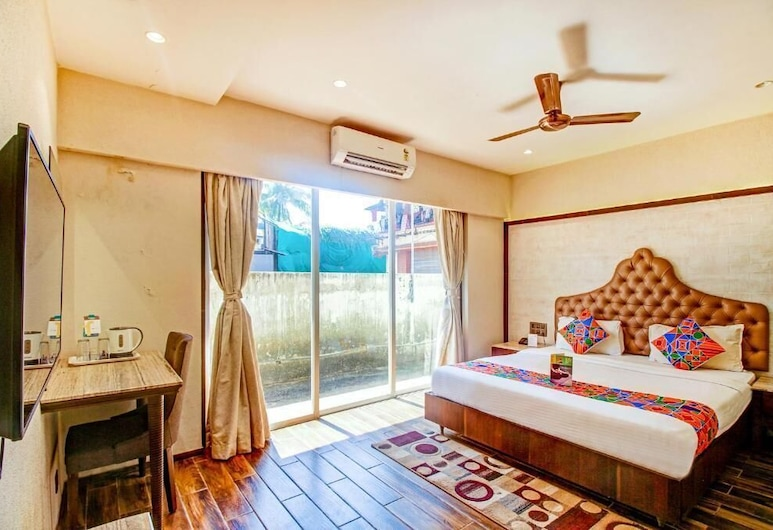 Supreme Grande By Hotel Sai Village, Calangute