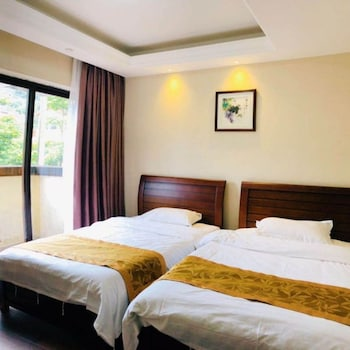 Foto Nankun Mountain Resort Villa No.1 di Huizhou
