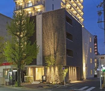 Fotografia hotela (GRAND BASE Nagoya Ekinishi) v meste Nagoya