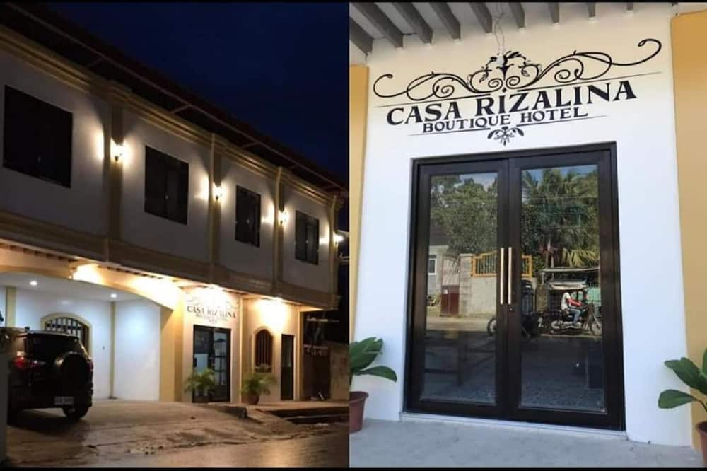 Casa Rizalina Hotel