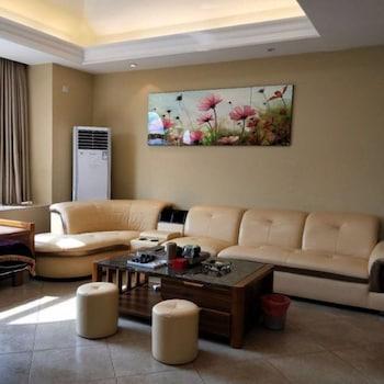 Bild vom Nankun Mountain Resort Villa No.4 in Huizhou