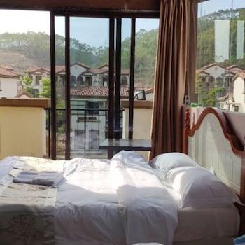 Bild vom Nankun Mountain Resort Villa No.6 in Huizhou