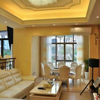 Bild vom Nankun Mountain Resort Villa No.7 in Huizhou