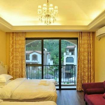 惠州南昆山優質度假別墅 9 號的相片