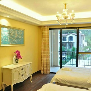 Foto Nankun Mountain Resort Villa No.9 di Huizhou