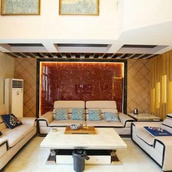 Bild vom Nankun Mountain Resort Villa No.10 in Huizhou