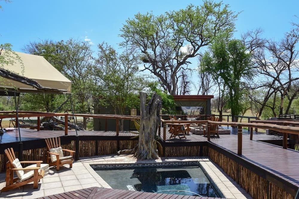 Tree House - Private pool