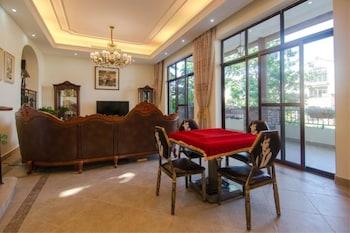 Bild vom Nankun Mountain Resort Villa No.15 in Huizhou
