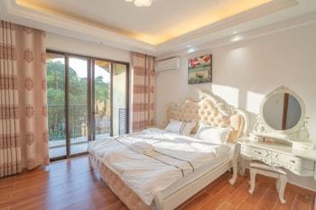 Bild vom Nankun Mountain Resort Villa No.16 in Huizhou