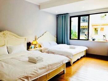 惠州南昆山優質度假別墅 18 號的相片