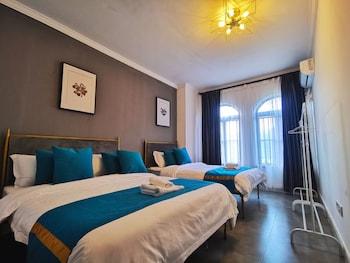 Bild vom Nankun Mountain Resort Villa No.19 in Huizhou