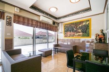 薩塔希普OYO 836 PK Residence的圖片