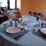 Zona de desayunos