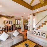 Vila, 6 spální, nefajčiarska izba, kuchyňa - Obývacie priestory