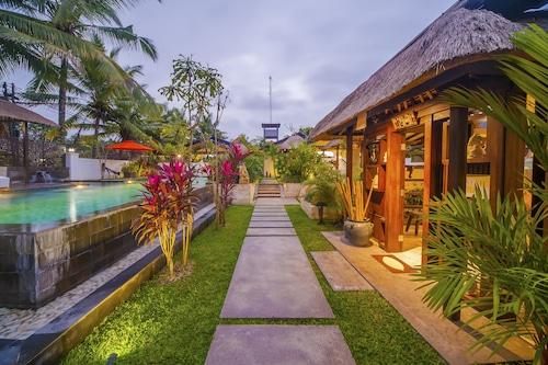 Villa Damai Ubud Ubud Indonesia Ubud Hotel Discounts Hotels Com