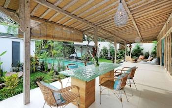 Picture of Villa Mana sari in Ubud