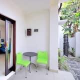 ABC Apartment 4 - Terrace/Patio