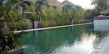 Image de Sayang Sanur Resort à Denpasar