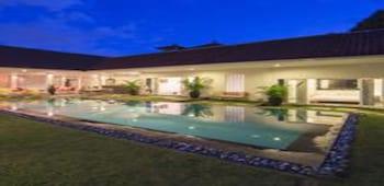 坎古Hideaways Canggu Villa的相片