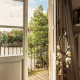 アパートメント 1 ベッドルーム - バルコニー