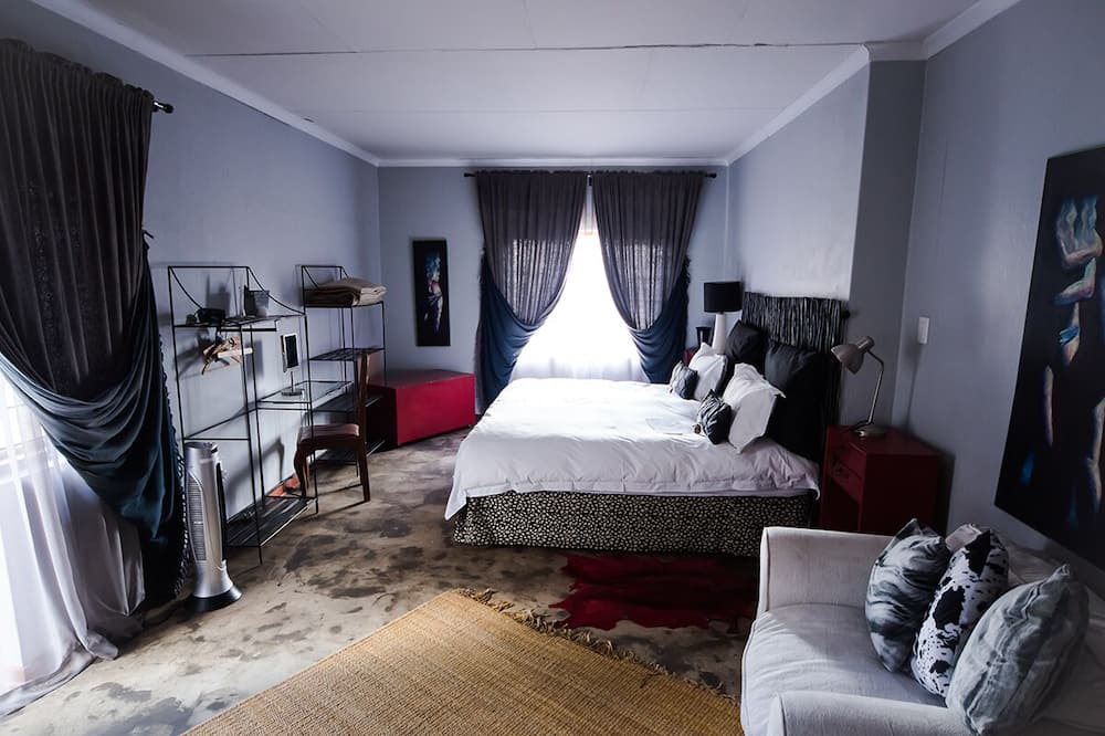 2 Bedroom House Apartment Non-smoking - Guest Room