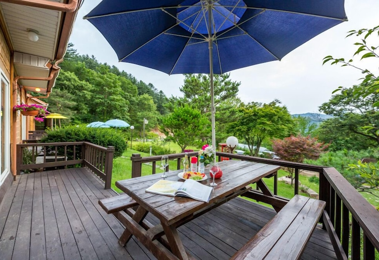 Hongcheon Valley Pension, Hongcheon, Herbergi (Dalnimsil), Herbergi