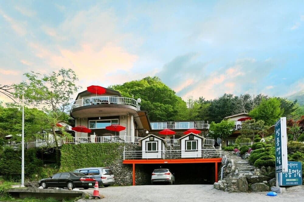 Cheungpungmyungwol Pension