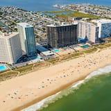 公寓客房, 2 間臥室 - 海灘