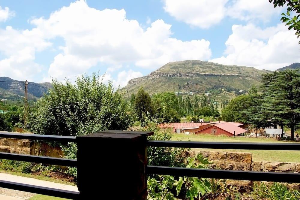 Standard Kulübe (Log 1) - Dağ Manzaralı