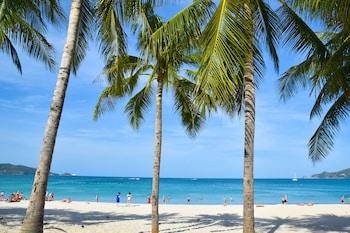 Patong bölgesindeki Four Points by Sheraton Phuket Patong Beach Resort resmi