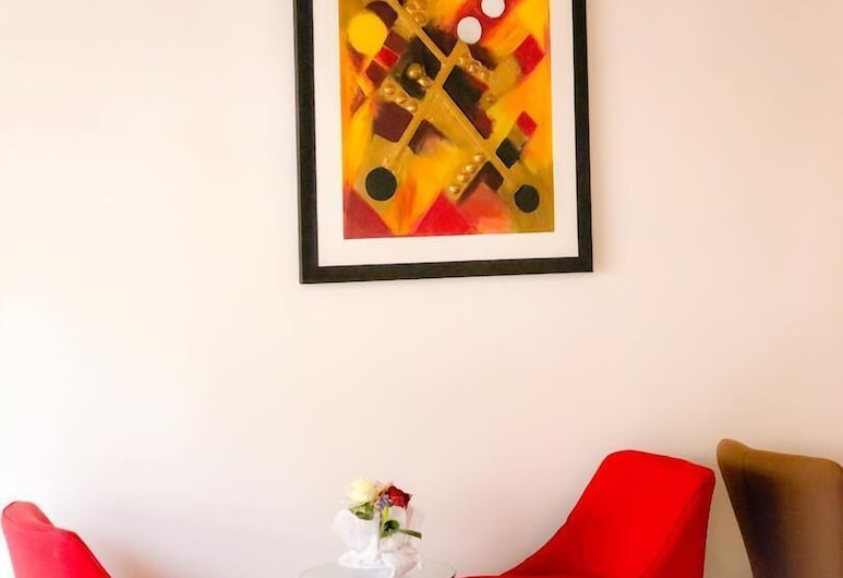 Residence Hoteliere Flana B, Libreville