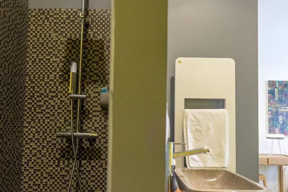 Double Room (Mangue) - Bathroom