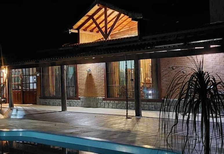Recanto Luamar Pousada, Casimiro de Abreu, Hotel Front – Evening/Night