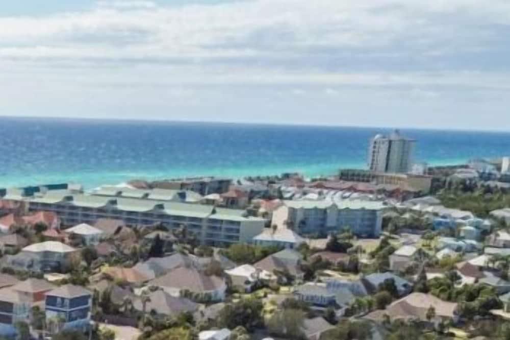 Apartment (Seaside Villa | NEW LUXURY HOME| Step) - Strand