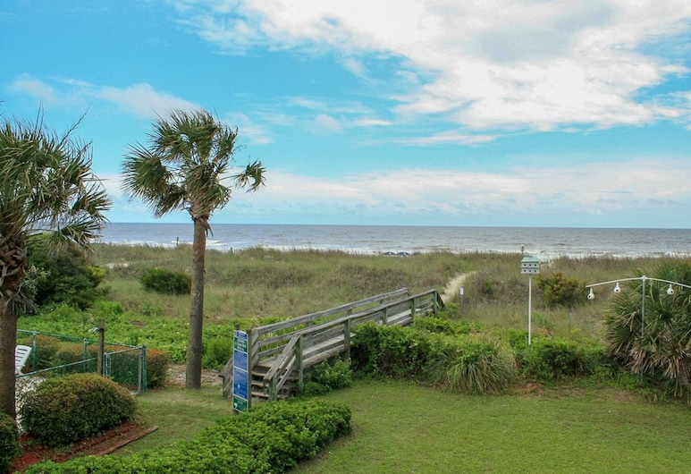 The Shell by Seaside Vacations, North Myrtle Beach