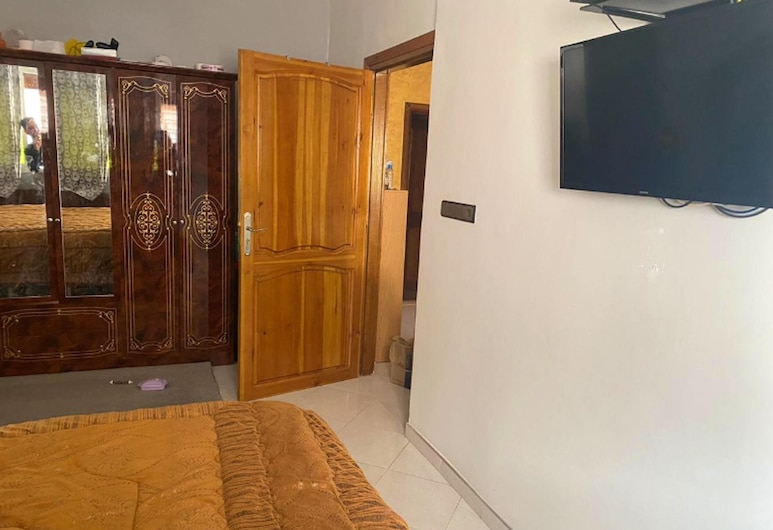 Apartment With one Bedroom in Khenifra, With Wifi, Khenifra, Apart Daire, Oda