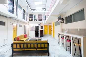 Foto di OYO Hotel Rosa del Alba a Chetumal