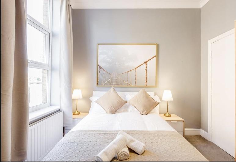 Ryam Suites, Londra