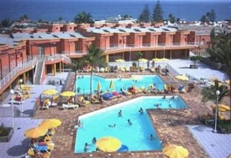 Las Burras Wonderful Place, San Bartolome de Tirajana, Pool