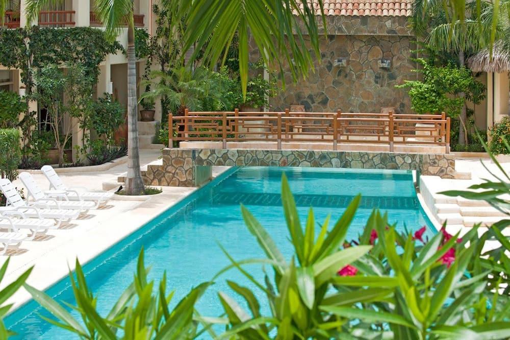 Apartment, Mehrere Betten (1048 - Casa Carolina) - Pool