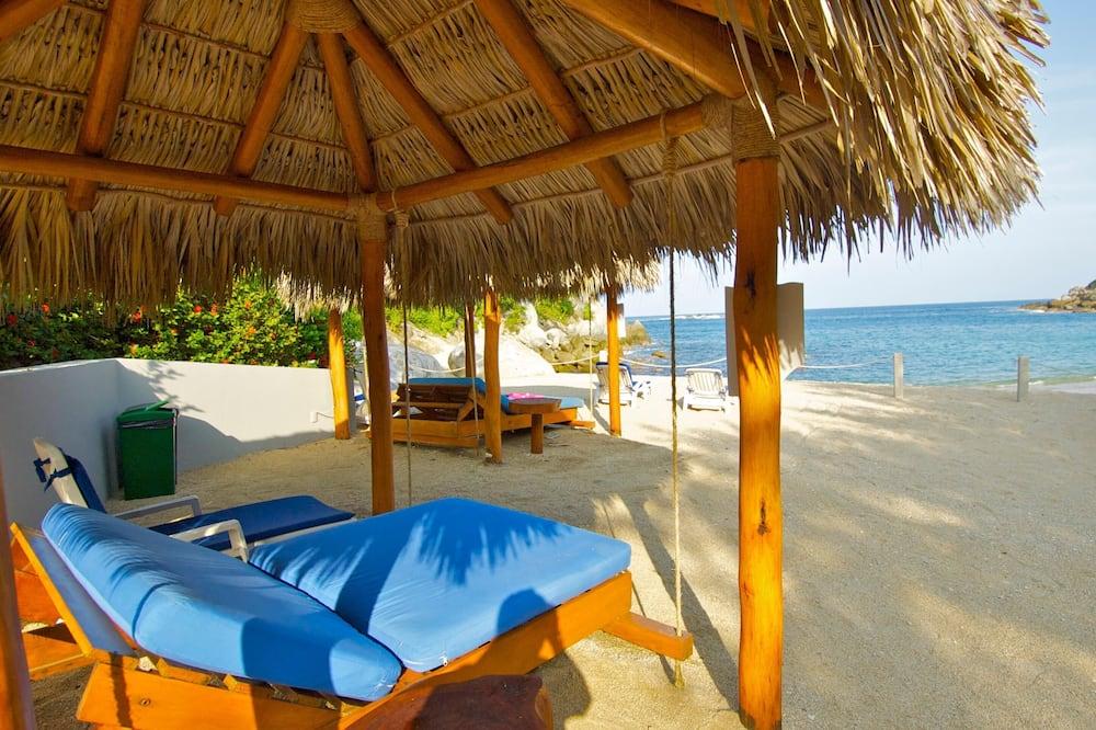 Condominio, Varias camas (2046 - Cosmo 7D-3) - Playa