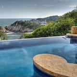 فيلا - عدة أسرّة (1067 - Villa Diamante) - حمام سباحة