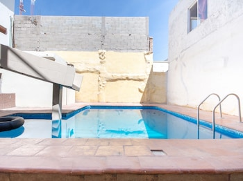 Nuotrauka: Hoteles La Catedral Torreon, Toreonas