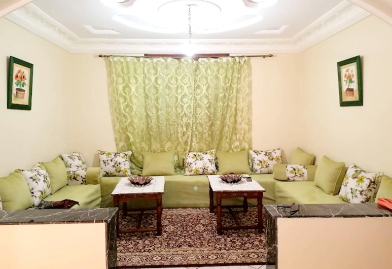 Apartment With 2 Bedrooms in Khenifra, With Wifi, Khenifra