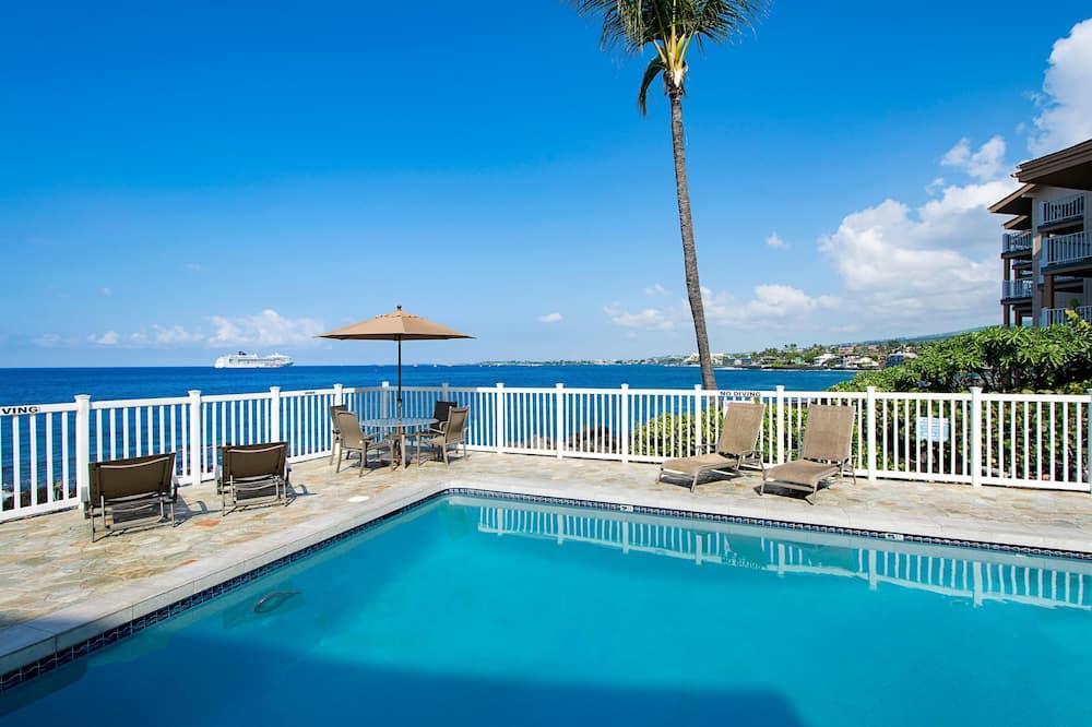 Ferienhaus, Mehrere Betten (Kona Shores #203) - Pool